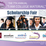 The 7th Annual Scholarship Fair!